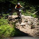 Photo of Deanne COISH at Silver Star, BC