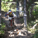 Photo of Tom FRASER at Silver Star, BC