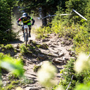 Photo of Jerrod HOSKINS at Silver Star, BC