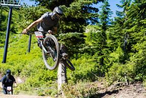 Photo of Simon PATAMIA at Stevens Pass, WA