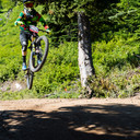 Photo of Braxton KUHL at Stevens Pass, WA