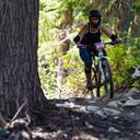 Photo of Terri COLE at Stevens Pass, WA
