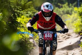 Photo of Michael LASALATA at Stevens Pass