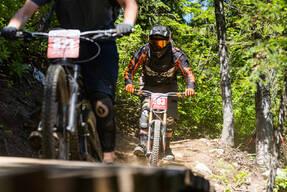 Photo of Jesse MURDOCK at Stevens Pass, WA