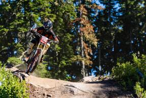 Photo of Bryan CRUM at Stevens Pass, WA