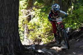 Photo of Travis MALISKA at Stevens Pass