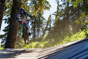 Photo of Colin KOEBERLE at Stevens Pass, WA