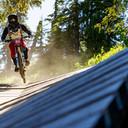 Photo of Marc MATTECHECK at Stevens Pass, WA