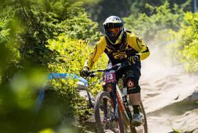 Photo of Cory YALOWICKI at Stevens Pass, WA