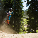 Photo of Tanner WILLIAMS at Stevens Pass, WA