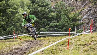 Photo of Ivan MEAZA CORCUERA at Vallnord