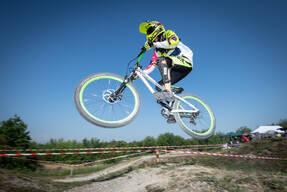 Photo of Patrick SCHREIBER at Berkheim
