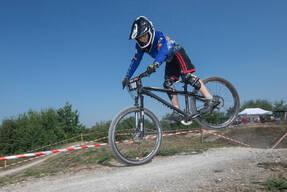 Photo of Fabian LAPP at Berkheim