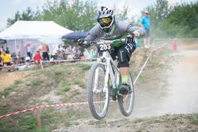 Photo of Daniel MAIER at Berkheim