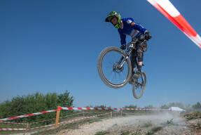 Photo of Joshua LEHMANN at Berkheim
