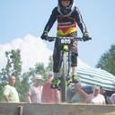 Photo of Bastian DANNFALD at Berkheim