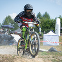 Photo of Niklas STAHL at Berkheim