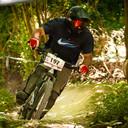 Photo of Tony HAYDEN at Tidworth