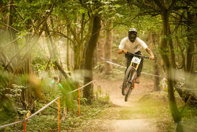 Photo of Ollie HALLS at Tidworth