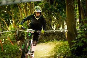 Photo of James BECKETT at Tidworth