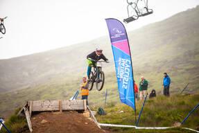 Photo of Theo MAUNDER at Glencoe