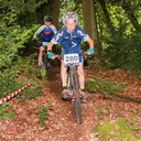 Photo of Corin BRADLEY at Eckington Woods