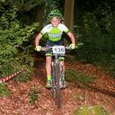 Photo of Dillon PREECE at Eckington Woods