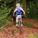 Photo of Fraser CUMMINGS at Eckington Woods