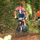 Photo of Alec GREGORY at Eckington Woods