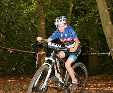 Photo of Charlie COLLEY at Eckington