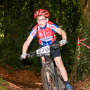 Photo of Daniel CHARTON at Eckington Woods