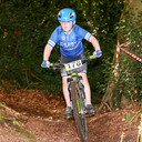 Photo of Max MANNION at Eckington Woods