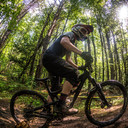 Photo of Sean BICKNELL at Thunder Mountain, MA