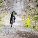 Photo of Anthony EVANS at Fernie, BC