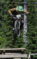 Photo of Coen SKRYPNEK at Silver Star