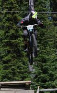 Photo of Jacob COLEMAN at Silver Star, BC