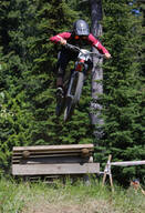 Photo of Jacob TOOKE at Silver Star, BC