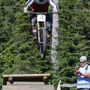 Photo of Ian MILLEY at Silver Star, BC