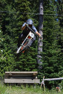 Photo of Jack HICKEY at Silver Star