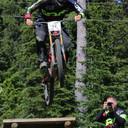 Photo of Dakota BOYER at Silver Star, BC