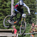 Photo of Justin CLEMENTS at Silver Star, BC