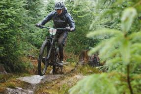 Photo of Blair KEMP at Dunoon