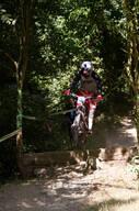 Photo of Ross ENNIS at Bike Park Ireland
