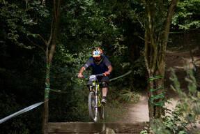 Photo of Karl ENNIS at Bike Park Ireland
