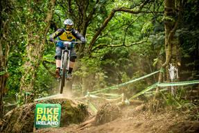 Photo of Bren MASTERSON at Bike Park Ireland