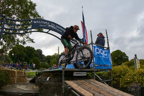 Photo of Alistair FOTHERGILL at Dunoon