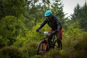 Photo of Mark SWINNEY at Dunoon