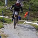 Photo of Sam HERD at Glencoe