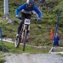 Photo of James ELLIOTT (yth) at Glencoe