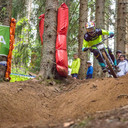 Photo of Nicolas CANET at Morzine